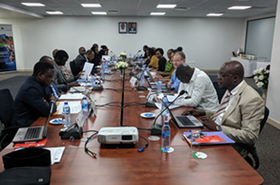 Read more about the article AFRICAN BUSINESS ROUNDTABLE ENGAGED THE AFRICAN UNION COMMISSION AND COALITION FOR DIALOGUE IN AFRICA IN ADDIS-ABABA, ETHIOPIA ON 26 – 27 NOVEMBER, 2019